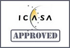 ICASA Approved